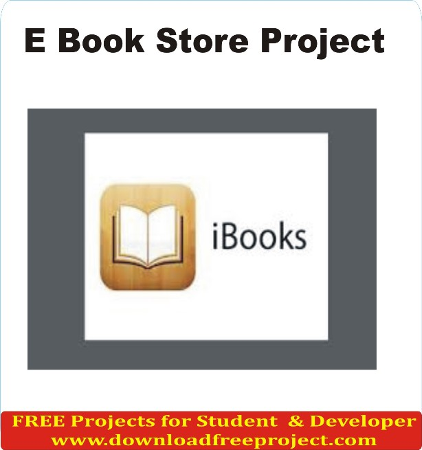 Free Book Store In Asp.Net Projects Download