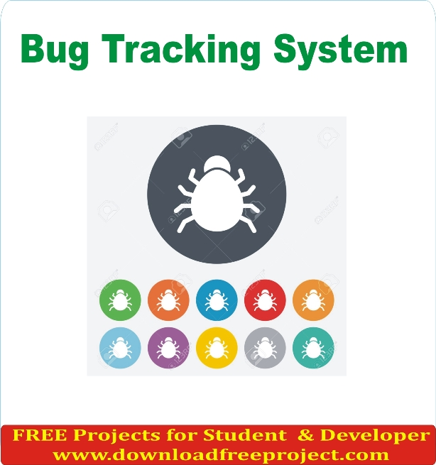 Free Bug Tracking System In PHP Projects Download
