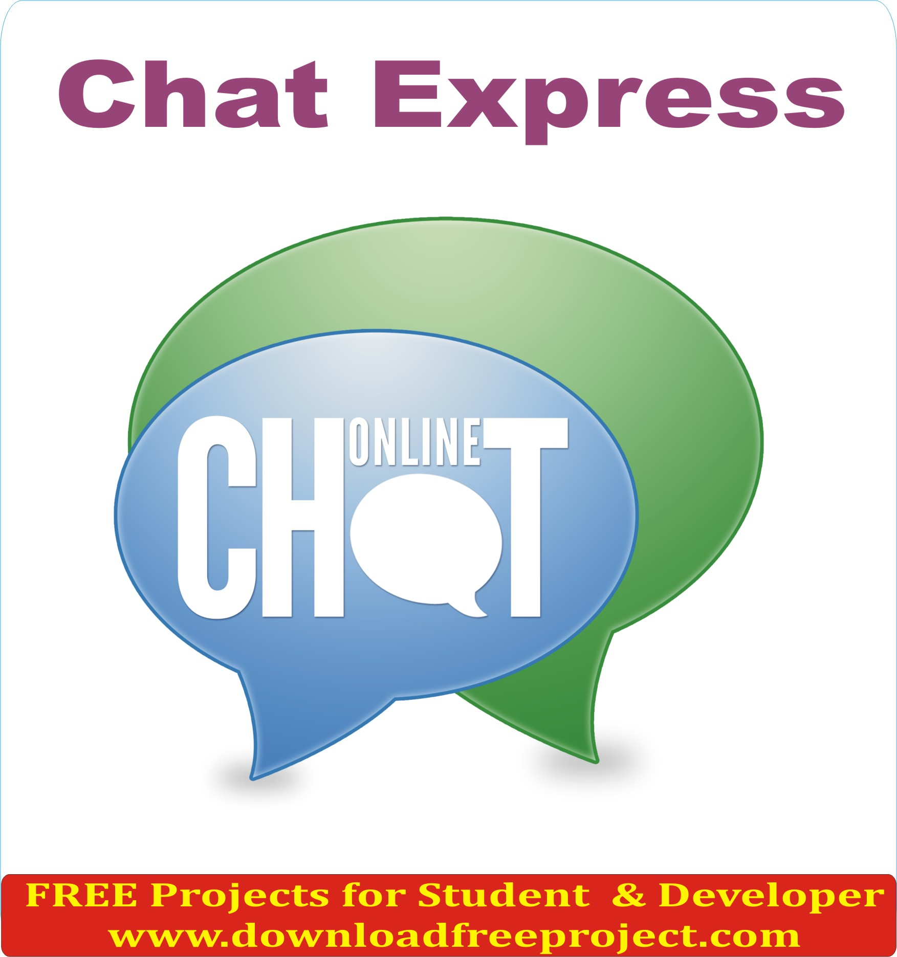 Free Chat Express In Java Projects Download