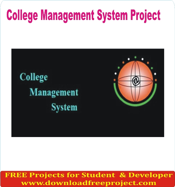 Free College University Management In Asp.Net Projects Download