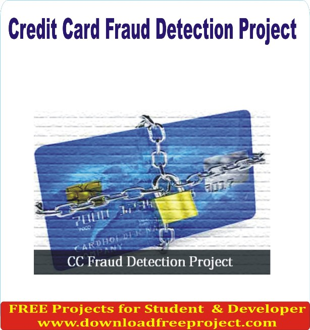 Free Credit Card Fraud Detection In Asp.Net Projects Download