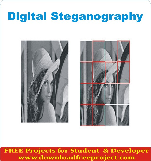 Free Digital Stenography In Javat Projects Download