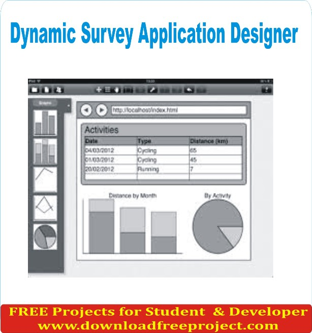 Free Dynamic Survey Application Designer In Asp.Net Projects Download