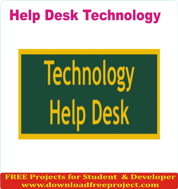 Free E Desk In Java Projects Download