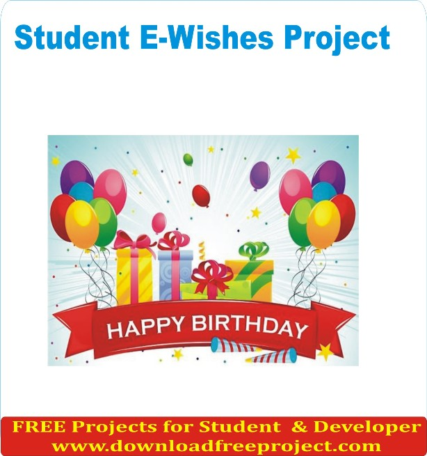 Free E Wishes In Asp.Net Projects Download