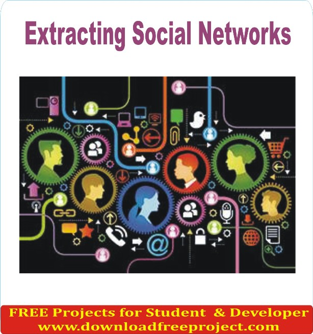 Free Extracting Social Networks In Java Projects Download