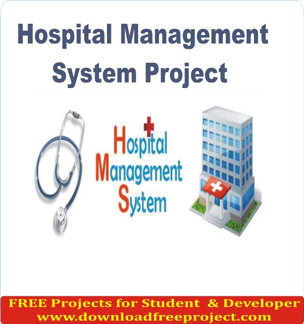 Free Hospital Management In Asp.Net Projects Download