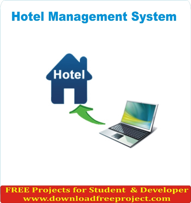 Free Hotel Management System In PHP Projects Download