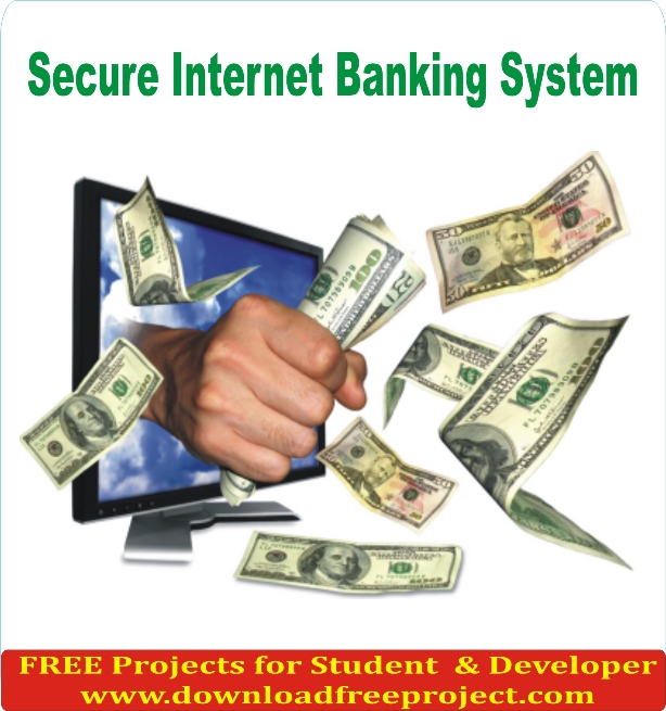 Free Internet Banking System In Asp.Net Projects Download