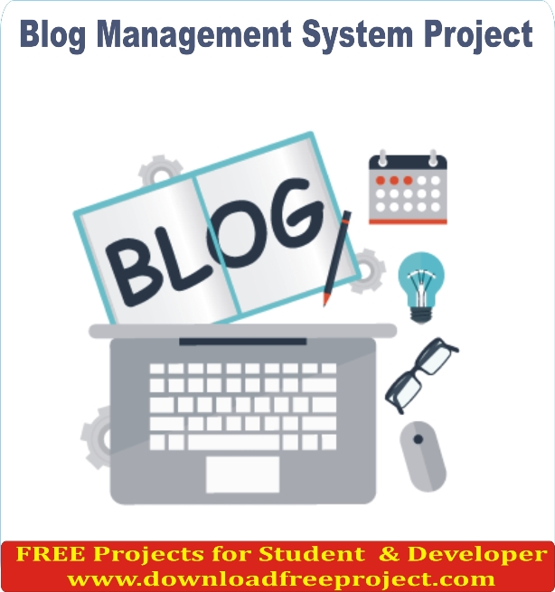 Free Internet Staff Blogger In Asp.Net Projects Download
