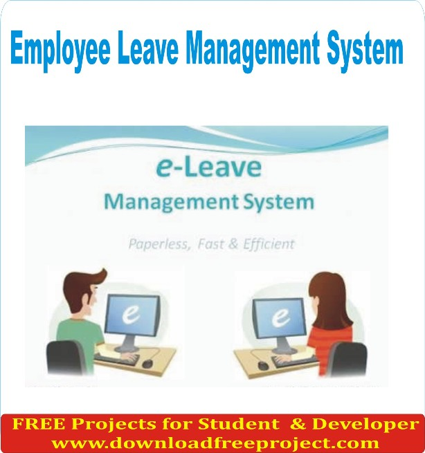 Free Leave Management System In PHP Projects Download