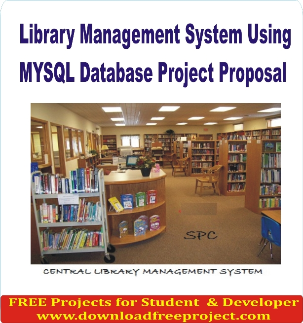 Free Library Management System In Asp.Net Projects Download