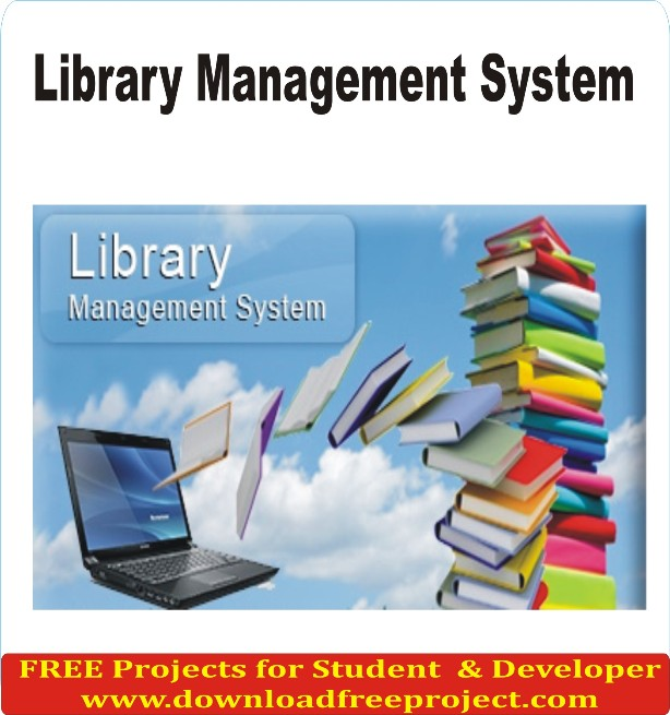 Library Management System, Free Library Management System In Java