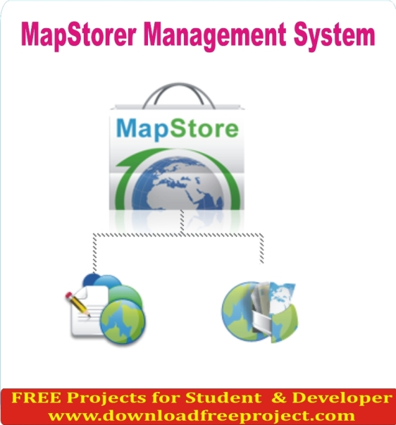 Free Map Store In Asp.Net Projects Download
