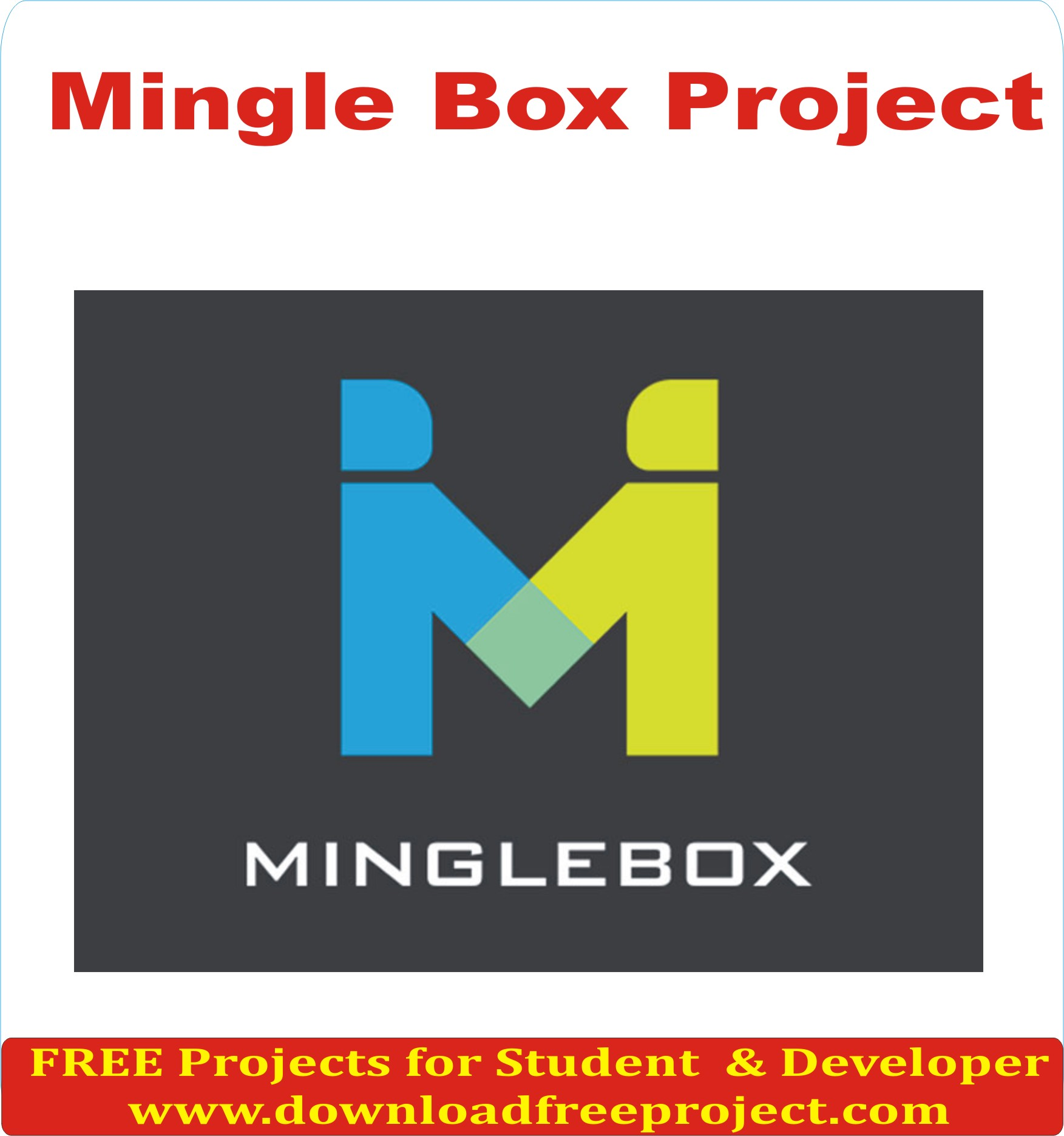 Free Mingle Box Project In Asp.Net Projects Download