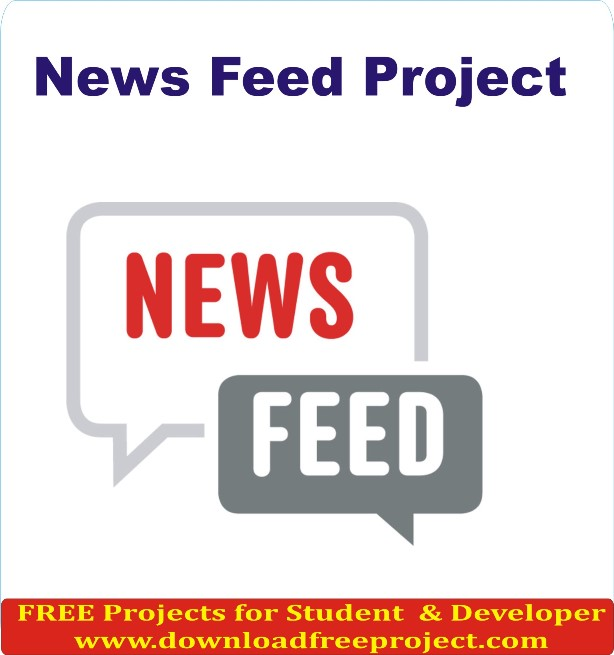 Free News Feed Project In PHP Projects Download