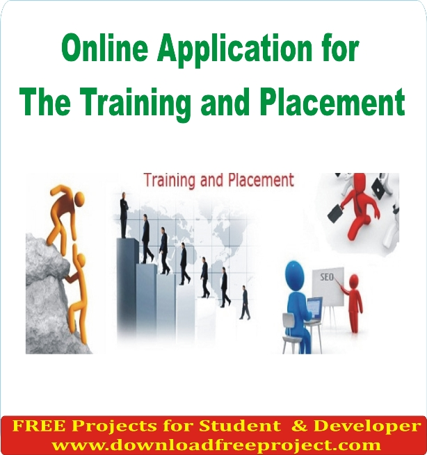 Free Online Application for the Training and Placement In PHP Projects Download