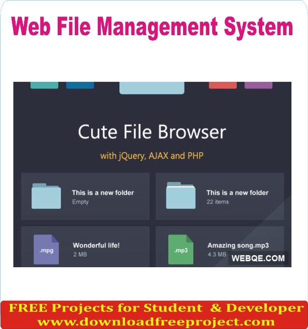 Free Online Backup File Storage System In Asp.Net Projects Download