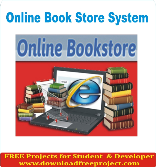 Free Online Book Store In Asp.Net Projects Download