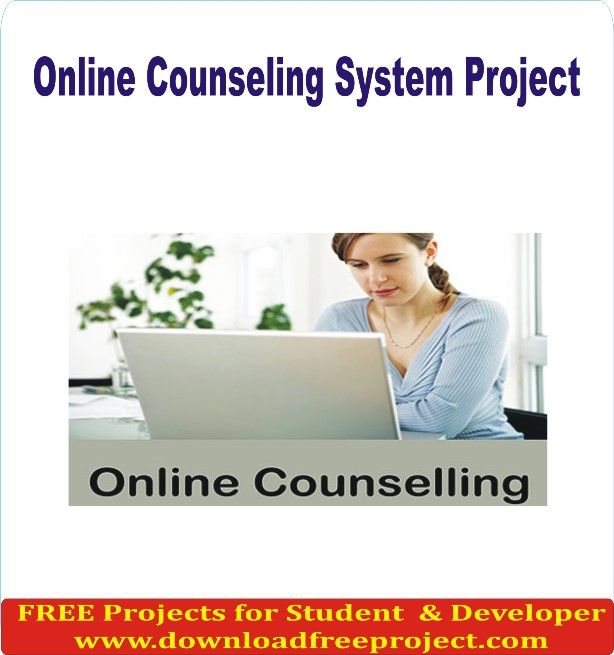 Free Online Counseling System Project In PHP Projects Download