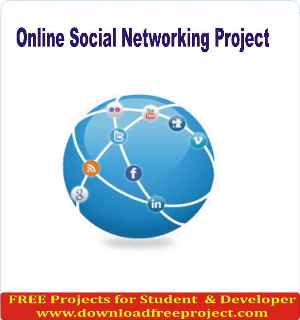 Free Online Social Networking Project In PHP Projects Download