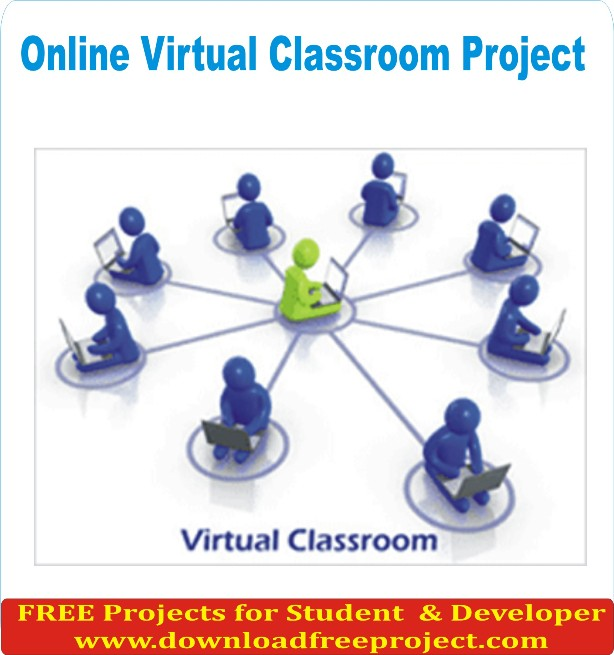 Free Online Virtual Classroom In PHP Projects Download