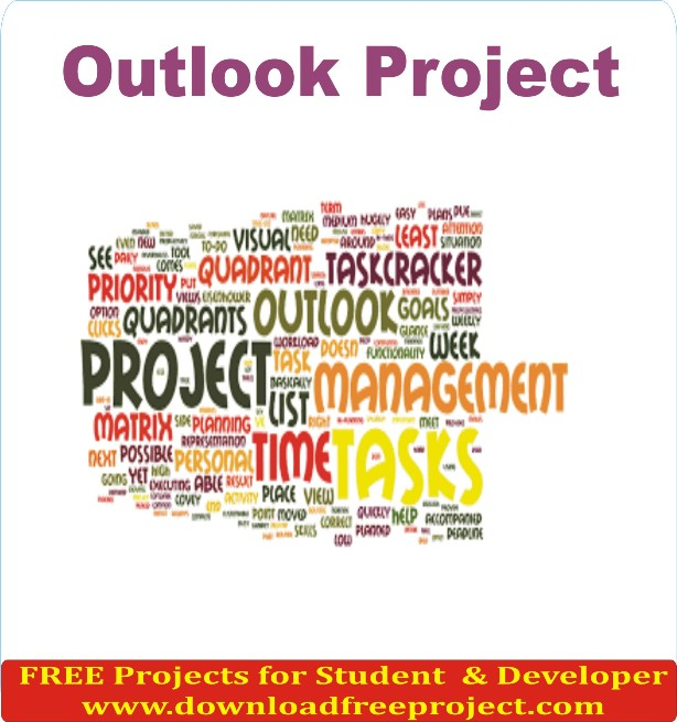 Free Outlook Project In Java Projects Download