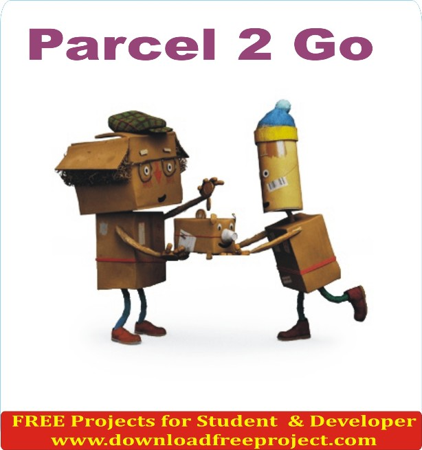 Free Parcel to Go In Java Projects Download