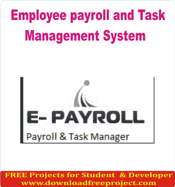 Free Payroll System In PHP Projects Download