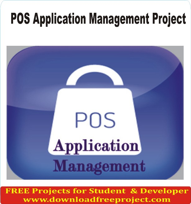 Free Pos application management In PHP Projects Download
