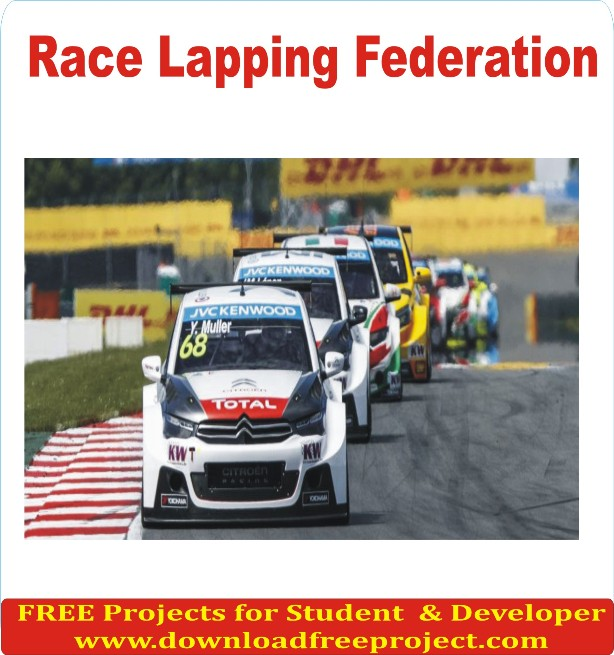 Free Race Lapping Federation In Asp.Net Projects Download