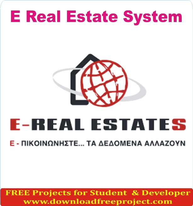 Free Real Estate System Project In PHP Projects Download