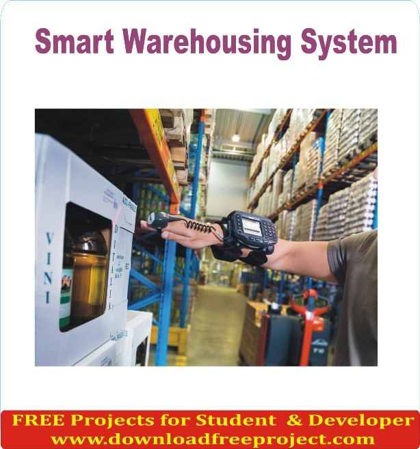 Free Smart Warehousing System In Java Projects Download