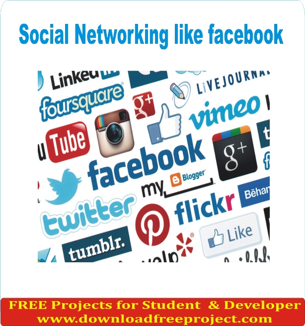 Free Social Networking like Facebook In Asp.Net Projects Download