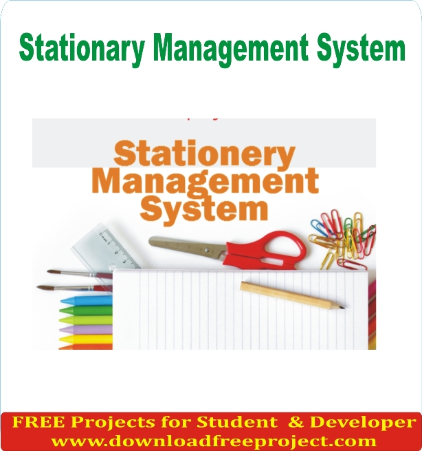 stationary management system free stationary management system in
