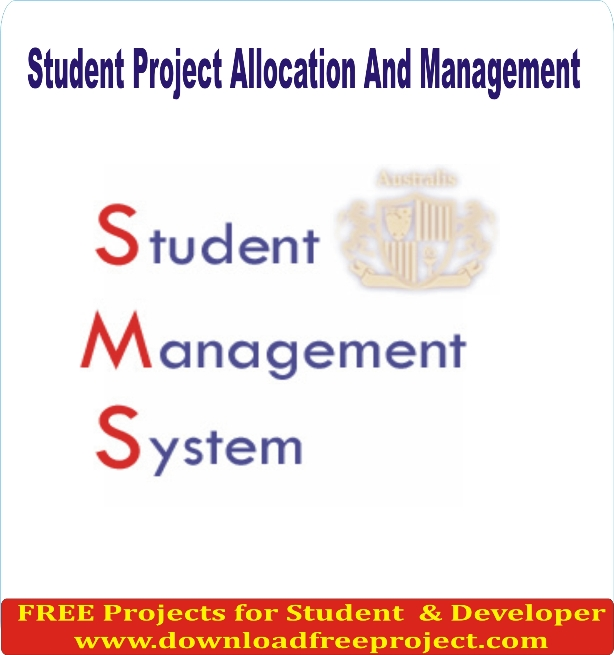 Student Project Allocation and Management, Free Student
