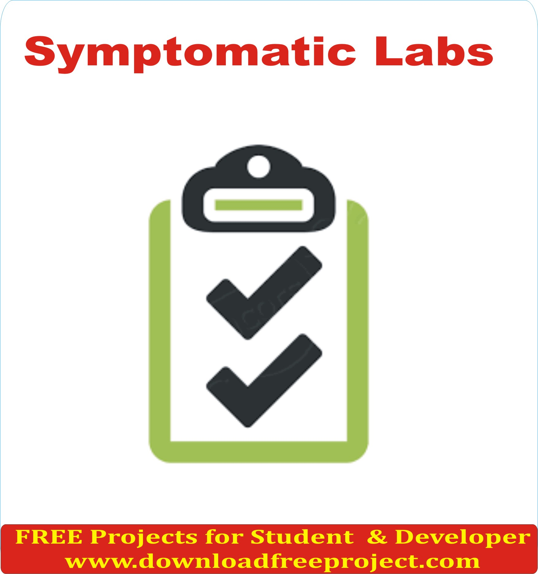 Free Symptomatic Labs In Asp.Net Projects Download