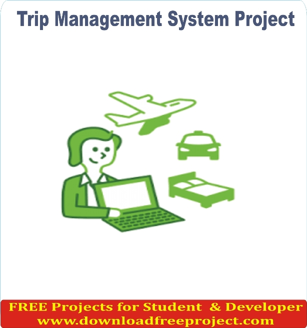 Free Trip Management System In Asp.Net Projects Download