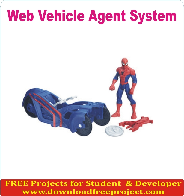 Free Web Vehicle Agent System In PHP Projects Download