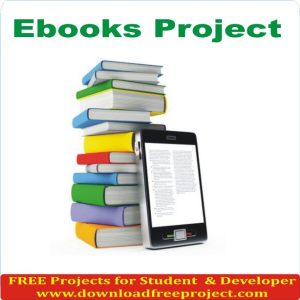 Free Ebooks Project In Java Projects Download