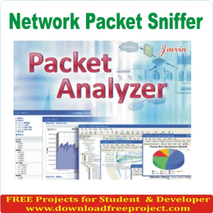Network Packet Sniffer