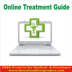 Online Treatment Guide